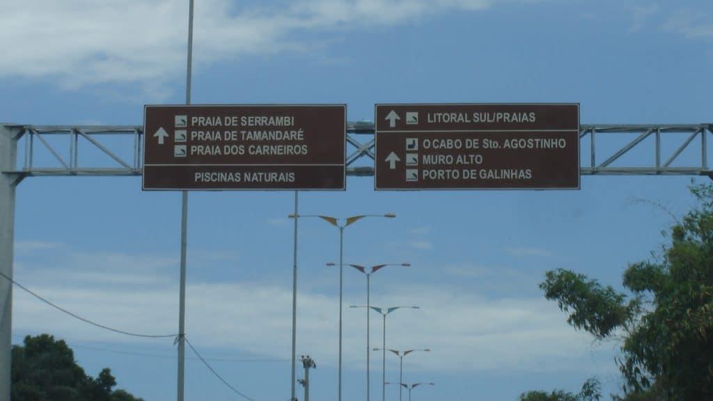 Cómo llegar a Porto de Galinhas