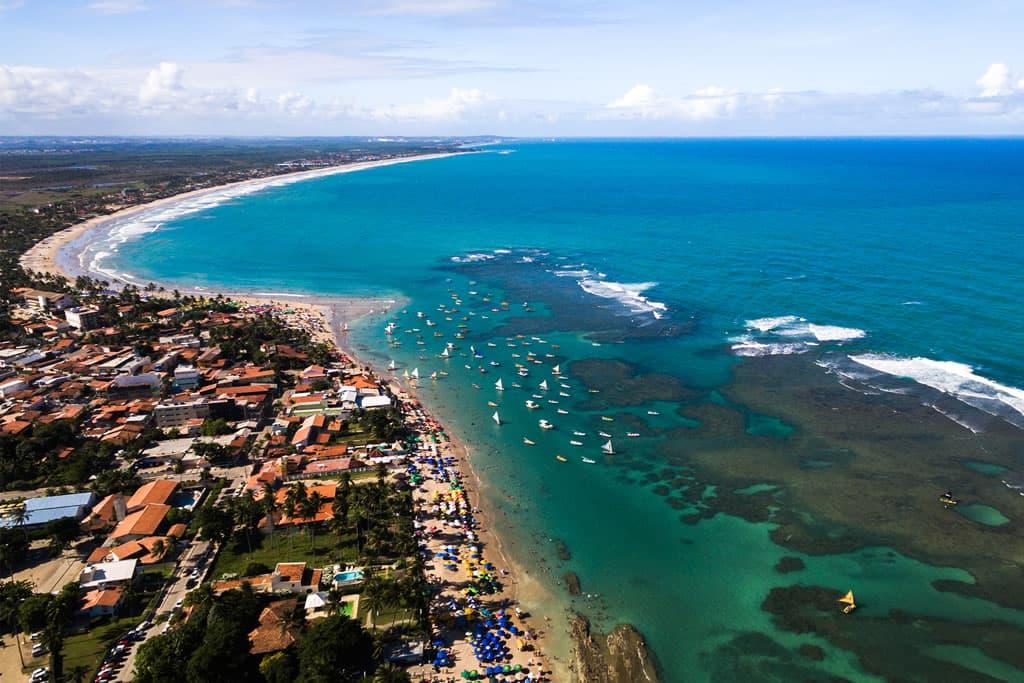 Cuáles son los congresos en Porto de Galinhas, Pernambuco, Brasil