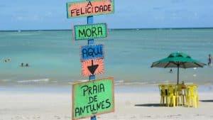 Qué hacer en la Playa de Antunes Maragogi I Foto Marco Ankosqui. M.Tur