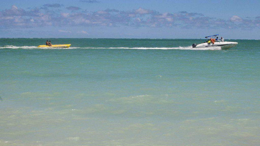 What to do in Praia de Antunes?