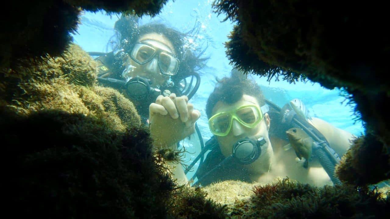 Scuba Dive in Porto de Galinhas for couples