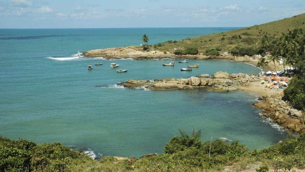 Visit Beach Cabo de Santo Agostinho