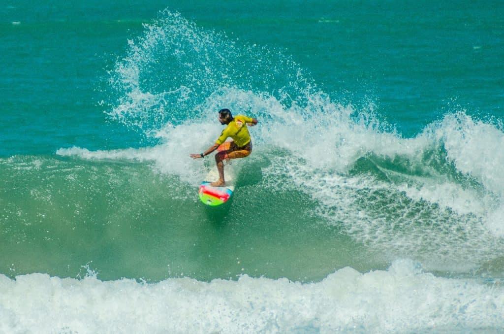 Where to Surf in Porto de Galinhas