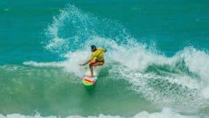 Adónde surfear en Porto de Galinhas