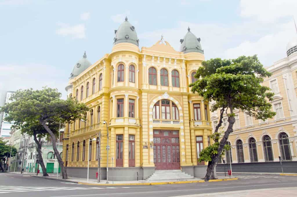 Antiguo Recife