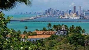 Recife y Olinda